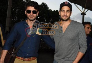 Sidharth Malhotra Loves to Visit Pakistan…But Why?