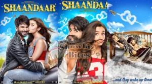 VIDEO: Shandaar Official Trailer OUT, Catchy Visuals Grab Eyeballs