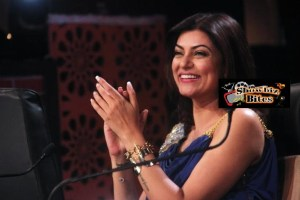 Shushmita Sen Cannot Live without Fish, Carries it Along Daily