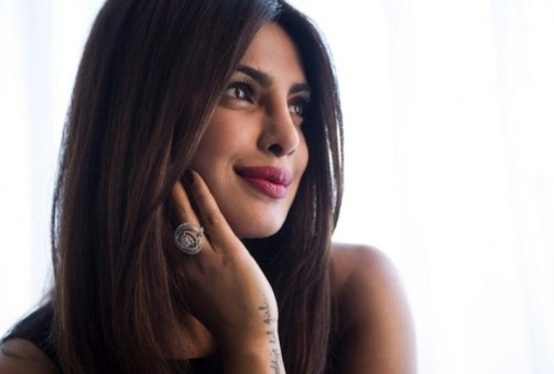 priyanka chopra quantico tv series