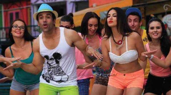 mastizaade 1st day box office collections