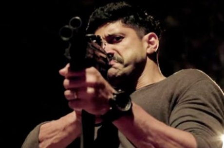 wazir 1st weekend box office collections