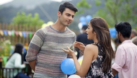 kapoor and sons bolna song