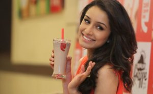 Shraddha Kapoor Featured on Forbes 30 Under 30 Asia List