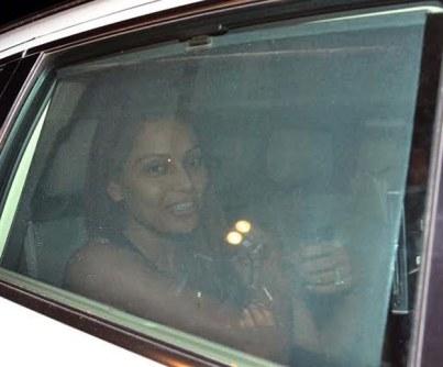 Bipasha Basu engaged to Karan Singh Grover