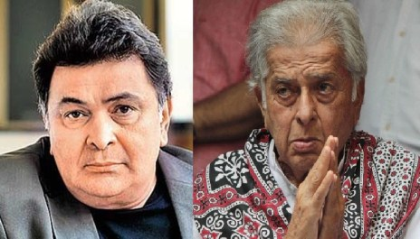 Shashi kapoor Death News