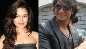 Ssharad Malhotra and Yuvika Chaudhary Dating, They Are a Couple