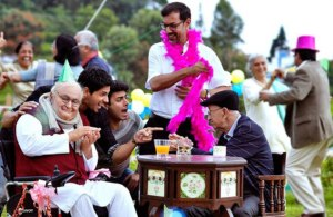 Kapoor & Sons Has Brighter Chances to Open Nice