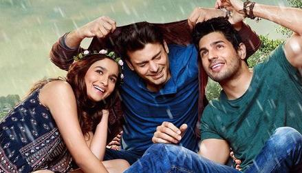 kapoor & sons still