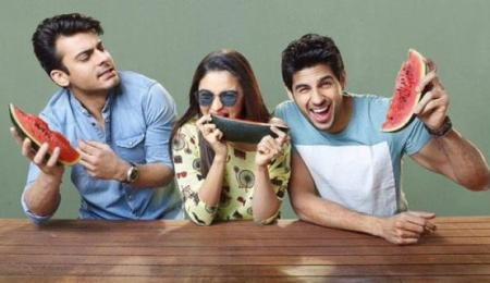 kapoor & sons stills