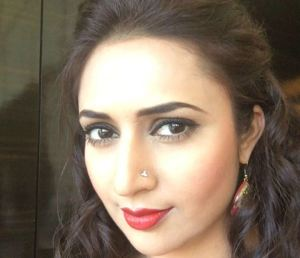 Divyanka Tripathi's New Look for Her Show and Marriage