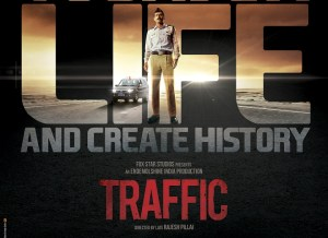 Traffic Movie