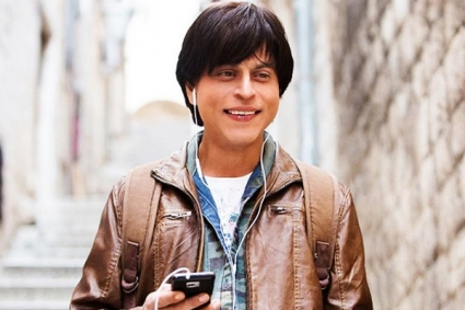 fan 3rd day box office collections