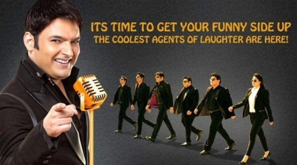 kapil sharma show on sony tv