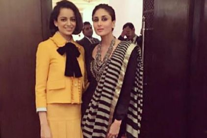 kareena and kangana
