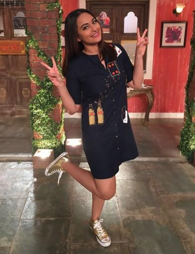 sonakshi sinha fashion
