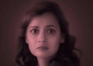 Gorgeous Dia Mirza is The Good Wife