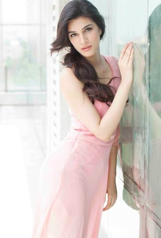 Kriti Sanon's Picture
