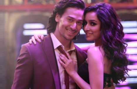 baaghi movie