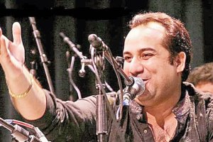 Salman Khan Now Takes Rahat Fateh Ali Khan to Sing Arijit's Number in Sultan