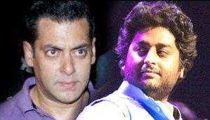 VIDEO: Arijit Singh Now Begs Salman Khan to Forgive Him and Retain His Song in Sultan