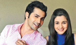 Varun Dhawan-Alia Bhatt's MYSTERIOUS CONVERSATION Revealed