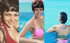 PHOTOS: Mandira Bedi's Damn Hot and Yummy Maldives Vacation