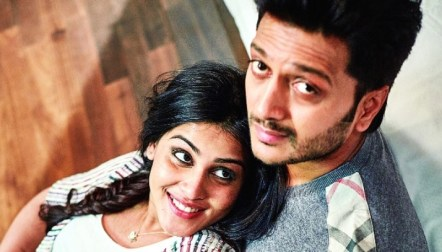 Riteish Deshmukh and Genelia D'Souza are blessed with a baby boy