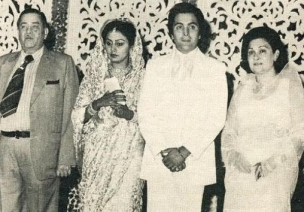 neetu singh rishi kapoor marriage