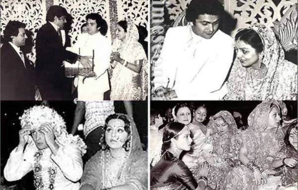 rishi kapoor neetu singh marriage
