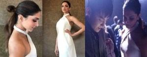 PHOTOS: Deepika Padukone Debuts on Chinese Microblogging Site Weibo During Visit to China