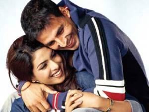 Akshay Kumar and Priyanka Chopra's Early 2000's Affair Again in News