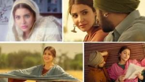 Anushka Sharma Looks Wow in Phillauri's Trailer
