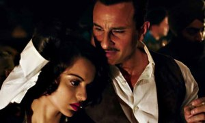 Rangoon Picks Up in Evening Shows, But Needs Word of Mouth