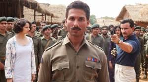 Rangoon Opens Much Slow – BO Analysis