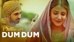 VIDEO: Making of Dum Dum Reprise Released