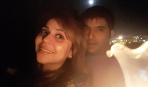Kapil Sharma Reveals His GIRLFRIEND
