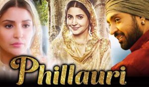 Phillauri Set to Open with 3 Crore Mark