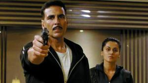 Naam Shabana First Weekend Collections – 18.80 Crore