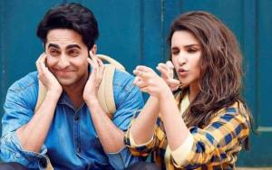 BO Analysis: Meri Pyaari Bindu Receives Low Business on 1st Day