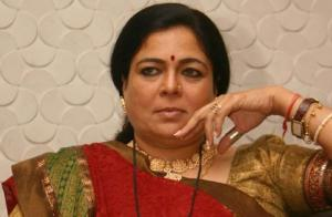 Bollywood Famous Actress Reema Lagoo Dies at 59 Following a Heart Attack