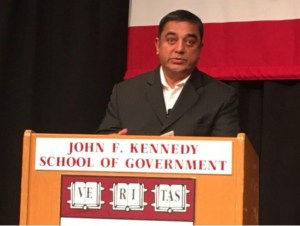 Kamal Haasan to Deliver Keynote Speech at Harvard University