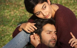 Varun Dhawan's October 1st Weekend Box Office Collections – Just Satisfactory