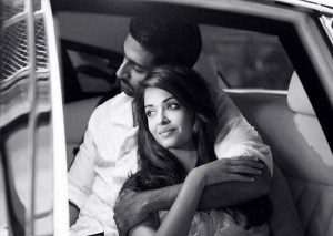 Abhishek Bachchan Wishes Aishwarya Rai Romantically on Instagram