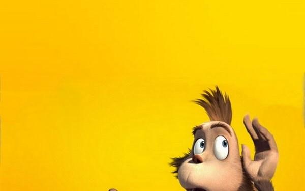 Dr. Seuss' Horton Hears A Who?