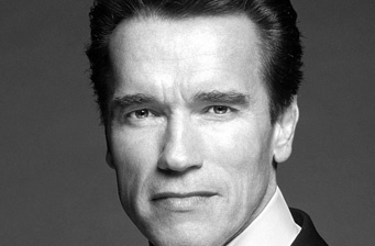 Arnold to do remakes of 'Terminator,' 'Predator'?