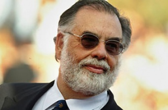 Francis Ford Coppola to present film at Comic Con