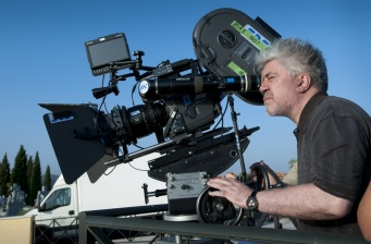 'I'm so Excited', title of Almodóvar's next comedy
