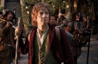 The Hobbit trilogy: New dates, titles