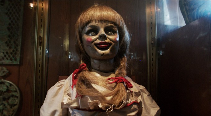 The Conjuring (Movie Review)